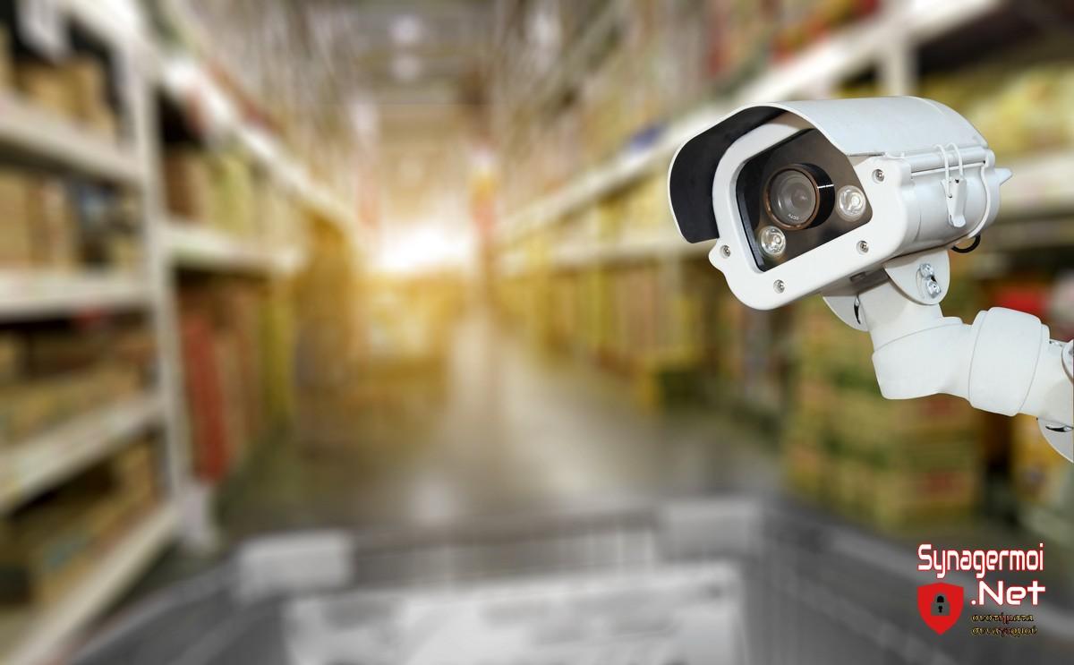 Κάμερες παρακολούθησης υψηλών απαιτήσεων